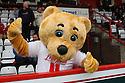 Boro Bear<br />  - Stevenage v Carlisle Untied - Sky Bet League 1 - Lamex Stadium, Stevenage - 21st September, 2013<br />  © Kevin Coleman 2013