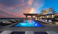 Hanover Southampton ext/pool