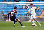Real Madrid CF's Sergio Reguilon during La Liga match. April 06, 2019. (ALTERPHOTOS/Manu R.B.)