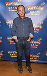 James Hindman attends the cast photo call for 'Popcorn Falls' at the Jerry Orbach Theatre on September 6, 2018 in New York City.