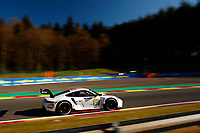 #92 PORSCHE GT TEAM (DEU) - PORSCHE 911 RSR-19 - LMGTE PRO - KEVIN ESTRE (FRA) / NEEL JANI (CHE)