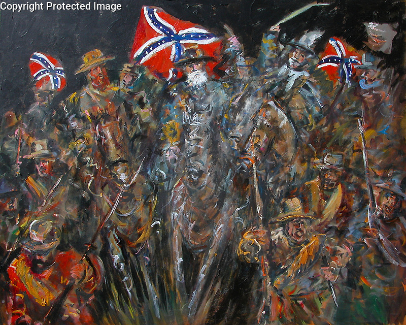 """Gettysburg""<br />