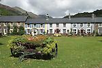 Beddgelert Gwynedd  Snowdonia National Park Wales UK