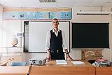Neue Lehrer für Russland