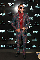 MIAMI, FL - FEBRUARY 19:  Floyd Mayweather attends his 44th futuristic Birthday Party at Casablanca on the Bay on February 19, 2021 in Miami, Florida. Photo Credit: Walik Goshorn/Mediapunch