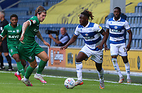 Osman Kakay of Queens Park Rangers during Queens Park Rangers vs Sheffield Wednesday, Sky Bet EFL Championship Football at Loftus Road Stadium on 11th July 2020