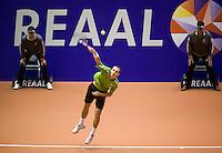 13-12-08, Rotterdam, Reaal Tennis Masters, Thiemo de Bakker
