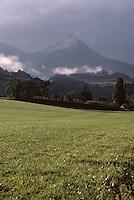 Europe/France/Aquitaine/64/Pyrénées-Atlantiques/Vallée de Laurhibar: La vallée