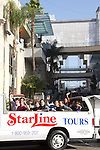 """""""Starline Tours"""" of Hollywood CA   Commissioned to take photographs for brochure, website, press releases & more   10.23.11   Models provided by JLP Model & Talent, Manhattan Beach CA   Photos by Joelle Leder Photography Studio ©"""