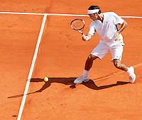 20-4-06, Monaco, Tennis,Master Series, Roger Federer