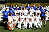 Nelson Griffins Cricket Team