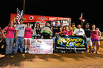 Aug 15, 2010; 1:03:59 AM; Union, KY., USA; TheSunoco Race Fuels North/South 100î running a 50,000-to-win event presented by Lucas Oil at Florence Speedway in Union, KY. Mandatory Credit: (thesportswire.net)