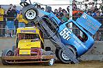 Speedway Demo Derby, 23 February