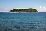 Island Off Espiranza