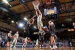 University of Nebraska Omaha at South Dakota State University Men's Basketball