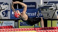 SHANAHAN Katie GBR<br /> 200 Backsstroke women<br /> swimming, nuoto<br /> LEN European Junior Swimming Championships 2021<br /> Rome 21710<br /> Stadio Del Nuoto Foro Italico <br /> Photo Alice Mastinu / Deepbluemedia / Insidefoto