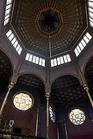 Rumbach-Synagoge, Rumbach Szinagóga von Otto Wagner, Budapest, Ungarn