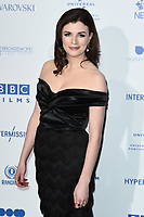 Aisling Bea<br /> arriving for the British Independent Film Awards 2019 at Old Billingsgate, London.<br /> <br /> ©Ash Knotek  D3541 01/12/2019