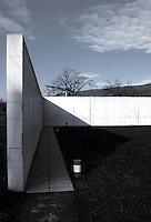 Architektur; Modern; Vitra Design Museum; Weil am Rhein; Tadao Ando