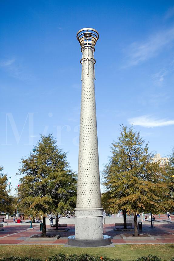 Centennial Olympic Park in Atlanta Georgia