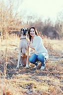 Amber & Bella