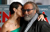 """20140121 ROMA-SPETTACOLI: PHOTOCALL PER LA PRESENTAZIONE DEL FILM """"LA GENTE CHE STA BENE"""""""