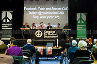 """24.11.2016 - """"No War! No Austerity!"""" - Youth & Student CND"""