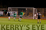 Action from Killarney Celtic A v Killarney Celtic B in the Celsius  Mens Cup final.