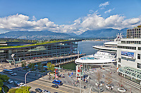 Vancouver Scenic Travel Images