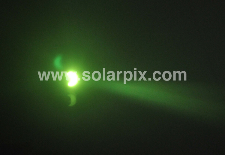 **ALL ROUND PICTURES FROM SOLARPIX.COM**.**WORLDWIDE SYNDICATION RIGHTS**.Solar Eclipse in India as seen by scientists at Nehru Auditorium, Worli in Mumbai, India on Friday 15th January 2010..This pic: Solar Eclipse..JOB REF: 10577 SJA        DATE: 15_01_2010.**MUST CREDIT SOLARPIX.COM OR DOUBLE FEE WILL BE CHARGED**.**MUST NOTIFY SOLARPIX OF ONLINE USAGE**.**CALL US ON: +34 952 811 768 or LOW RATE FROM UK 0844 617 7637**