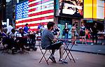 USA-NewYork-free Wifi in Manhattan