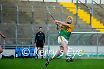 Daniel  Collins, Kerry during the Joe McDonagh hurling cup fourth round match between Kerry and Carlow at Austin Stack Park on Saturday.