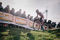 Tom Meeusen (BEL/Corendon-Circus)<br /> <br /> GP Mario De Clercq / Hotond cross 2018 (Ronse, BEL)