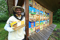 Slovenia - Bohinjska Bistrica –<br />