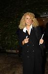 """STELLA PENDE<br /> VERNISSAGE """" A RIVEDERCI ROMA"""" DI PRISCILLA RATTAZZI<br /> GALLERIA MONCADA ROMA 2004"""