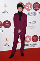 Noah Jupe<br /> London Critic's Circle Film Awards 2020, London.<br /> <br /> ©Ash Knotek  D3552 30/01/2020