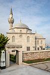 Şemsi Ahmet Paşa Camii