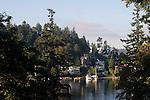Bellevue, Washington State, Seattle area, neighborhoods, Lake Washington, Meydenbauer Bay,
