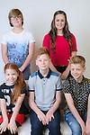 Hawthorn Family