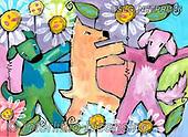 Nettie,REALISTIC ANIMALS, REALISTISCHE TIERE, ANIMALES REALISTICOS, paintings+++++,USLGNETPRI46,#a#, EVERYDAY