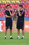 2015/06/05_Entrenamiento previo a la final champions