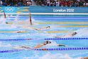2012 Olympic Games - Swimming - Men's 200m Individual Medley Final