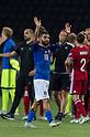 Soccer: FIFA World Cup Russia 2018 European Qualifier : Italy 5-0 Liechtenstein