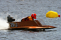 29-J       (Outboard Hydroplanes)