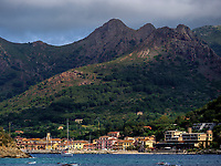 Porto Azzurro, Elba, Region Toskana, Provinz Livorno, Italien, Europa<br /> Tuscany, Province Livorno, Italy, Europe