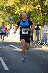 2018-10-07 Tonbridge Half 10 SB Finish