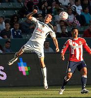 Club Deportivo Chivas USA vs Philadelphia Union October 02 2011