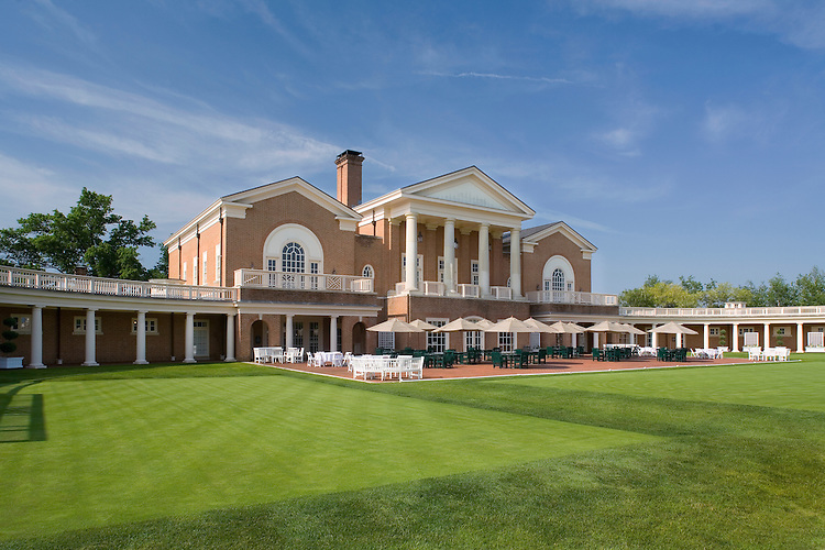 New Albany Country Club | Hinson