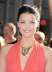 """Jaimie Alexander at The Marvel Studios Premiere of """" Captain America : The First Avenger """"  held at The El Capitan Theatre in Hollywood, California on July 19,2011                                                                               © 2011 DVS/Hollywood Press Agency"""