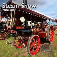 British Steam Fair | Pictures Photos Images & Fotos
